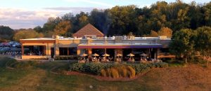Lake Concord Nautical Boat Club - Lakeside Tavern