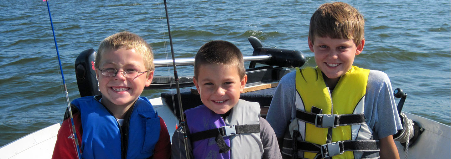 the difference nautical boat clubs children fishing