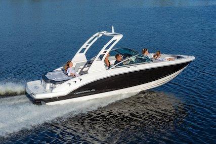 Boat 3 Chaparral lanier boat club
