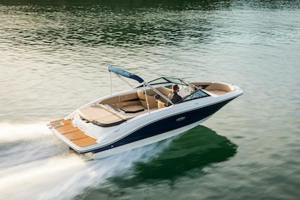 Boat 4 Sea Ray lake lanier