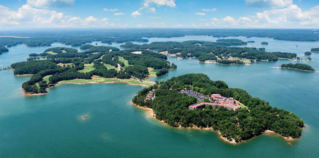 atlanta georgia boat club near lake lanier nautical boat club