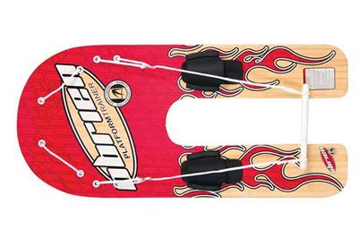 ski platform training combo atlanta lake lanier boat club