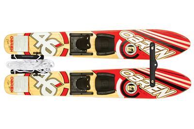 junior blaster ski combo