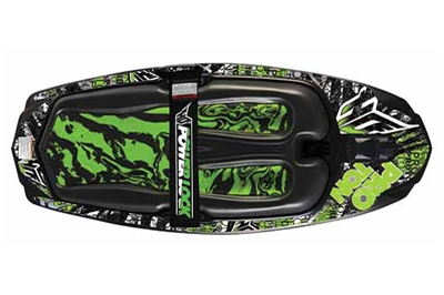 KNEE BOARDS