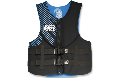 Ski Vests - Adult Chest Size