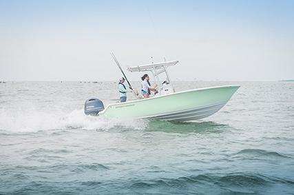 mount pleasant boat club sportsman charleston south carolina