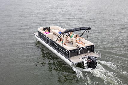 Mount Pleasant Boat Club Charleston SC sport boat