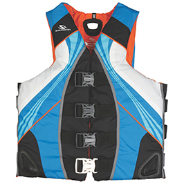 SKI VESTS – ADULT (CHEST SIZE)
