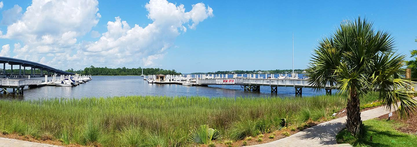 charleston harbor boat club in mount pleasant