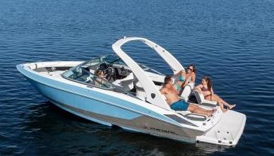 2019 REGAL 2300 SPORT BOAT W/ WB TOWER