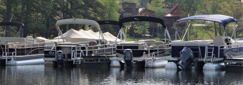 lexington boat fleet lake murray