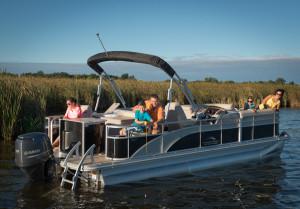 boat12 fleet boat