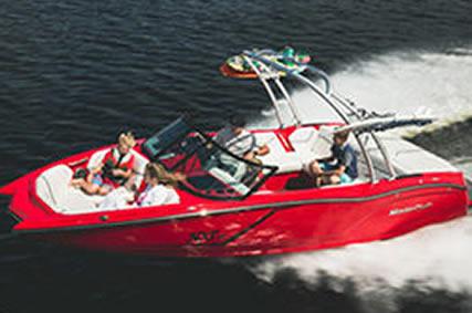 boat14 fleet boat