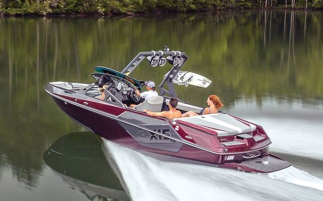 18AxisT22 boat