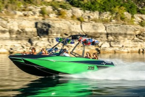 2015 Axis T22 w/Surf Gate