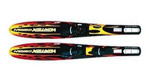 vortex adult skis