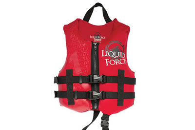 ski vests children fort loudoun lake knoxville