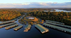 knoxville boat club