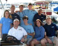 lake murray boat club open house